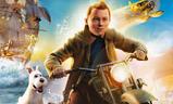 Tintinova dobrodružství   Fandíme filmu