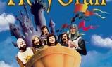 Monty Python a Svatý Grál | Fandíme filmu