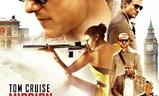 Mission: Impossible – Národ grázlů   Fandíme filmu