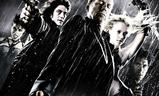 Sin City - město hříchu | Fandíme filmu