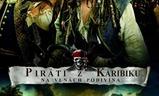 Piráti z Karibiku: Na vlnách podivna | Fandíme filmu