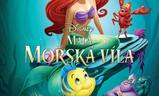 Malá mořská víla | Fandíme filmu