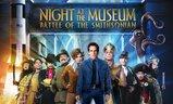 Noc v muzeu 2 | Fandíme filmu