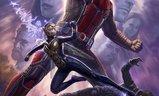 Ant-Man and the Wasp | Fandíme filmu
