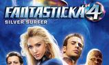 Fantastická čtyřka: Silver Surfer | Fandíme filmu