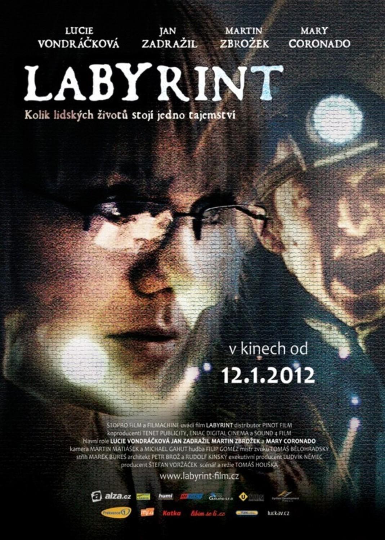 Labyrinth | Fandíme filmu