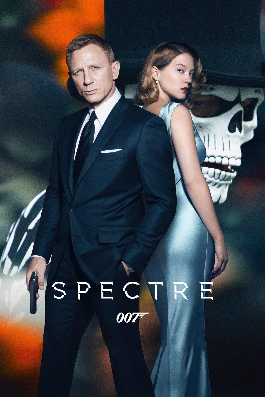 Spectre | Fandíme filmu