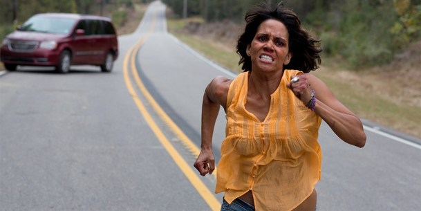 Bruised: Halle Berry se zranila při natáčení filmu s tematikou bojových umění | Fandíme filmu