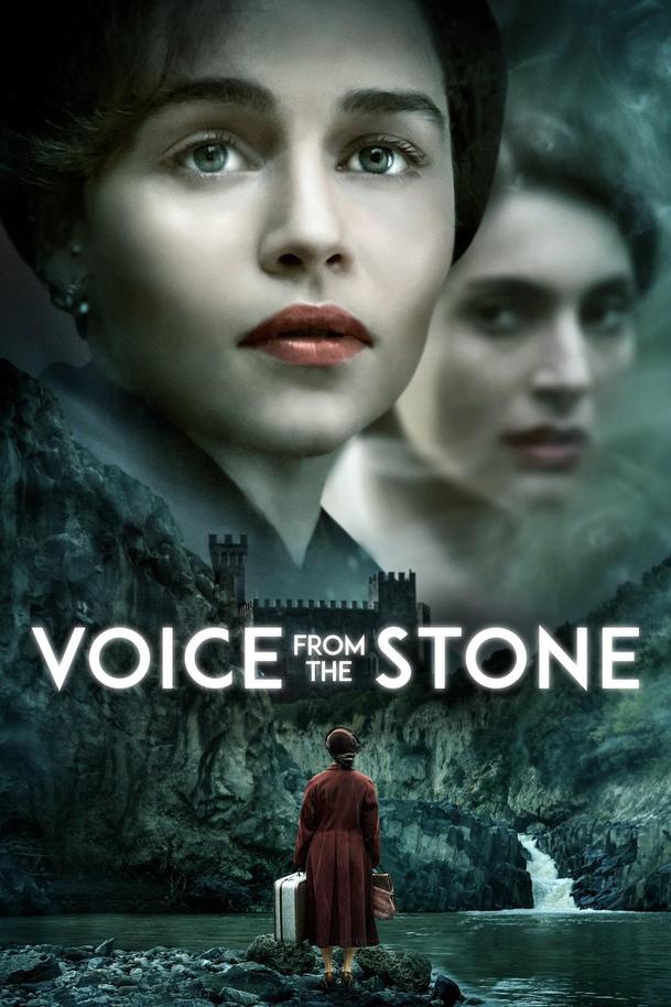Voice from the Stone | Fandíme filmu