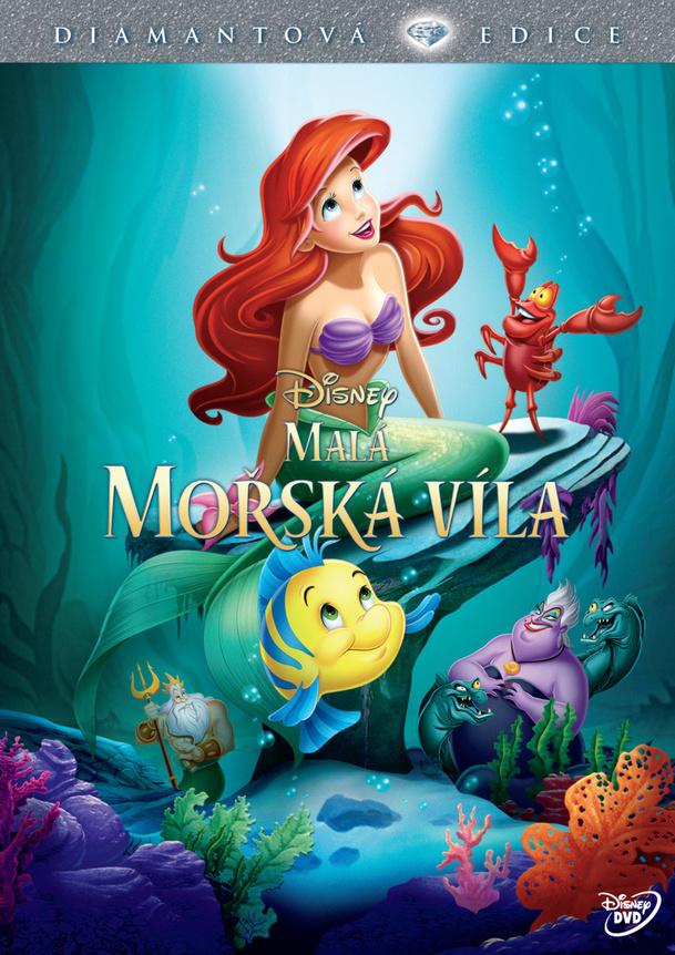Malá mořská víla: Našla se představitelka mořské panny Ariel | Fandíme filmu
