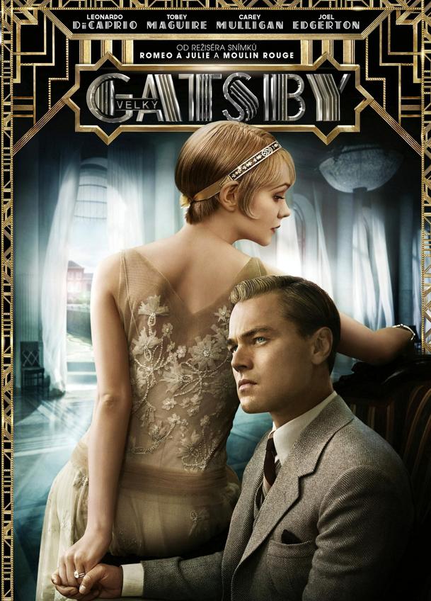 Velký Gatsby   Fandíme filmu