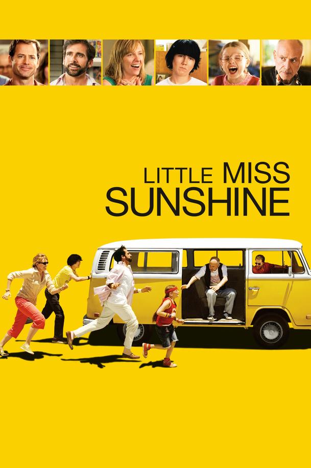 Malá Miss Sunshine | Fandíme filmu
