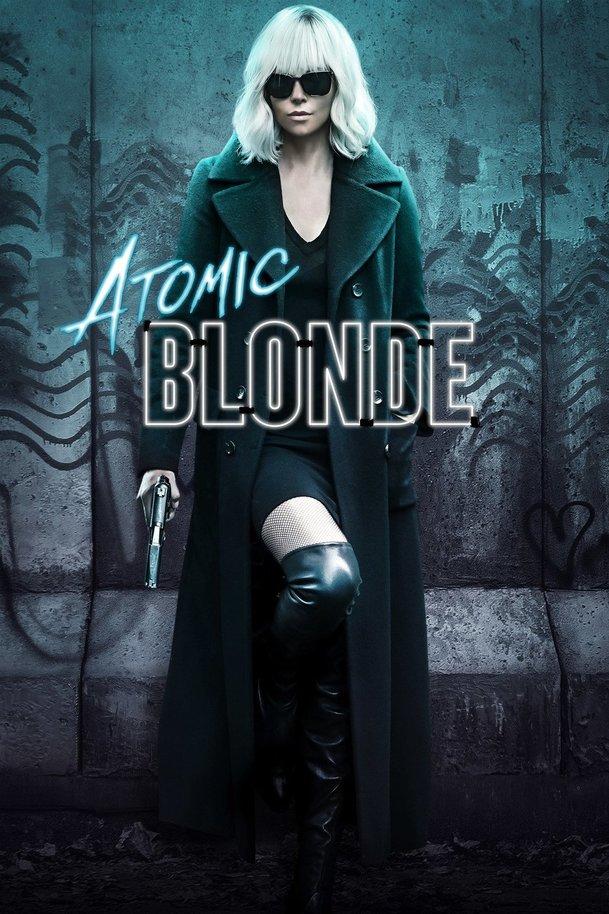 Atomic Blonde: Bez lítosti | Fandíme filmu