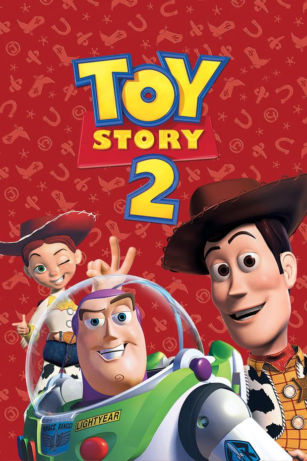 Toy Story 2: Příběh hraček   Fandíme filmu