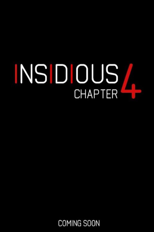 Insidious: Poslední klíč | Fandíme filmu