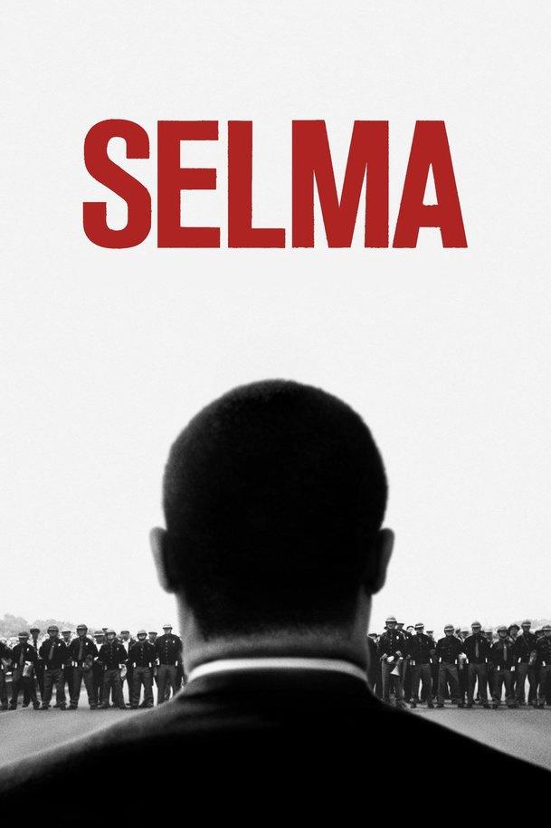 Selma | Fandíme filmu