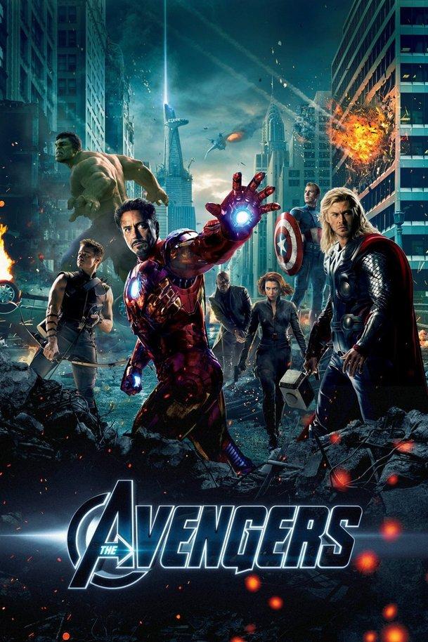 Avengers | Fandíme filmu