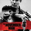 November Man | Fandíme filmu