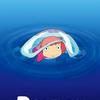 Ponyo z útesu nad mořem | Fandíme filmu