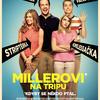 Millerovi na tripu | Fandíme filmu