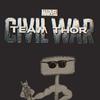 Team Thor | Fandíme filmu