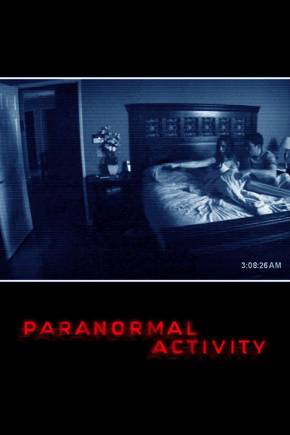 Paranormal Activity | Fandíme filmu