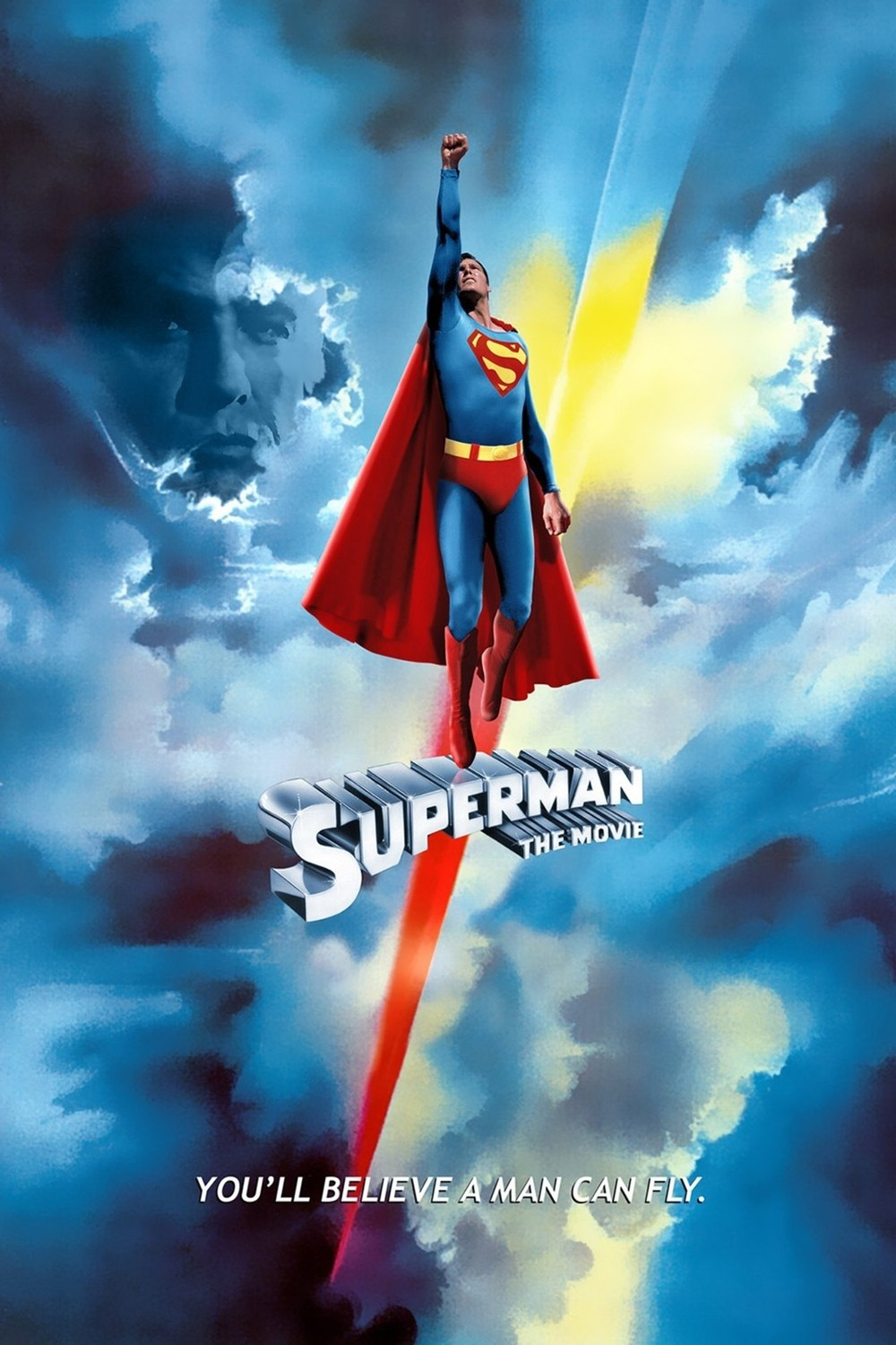 Superman | Fandíme filmu