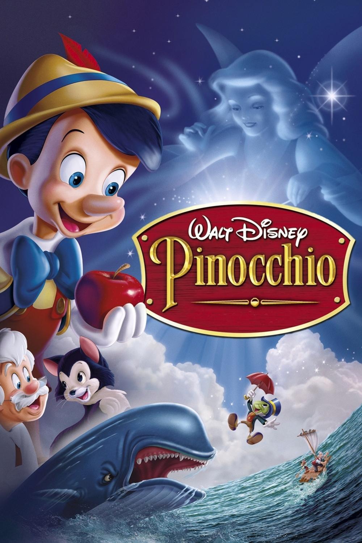 Pinocchio | Fandíme filmu