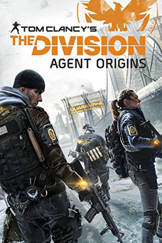 The Division | Fandíme filmu