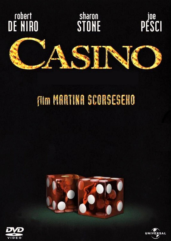 Casino   Fandíme filmu