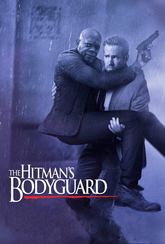 Zabiják & bodyguard | Fandíme filmu