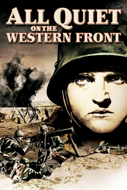 Na západní frontě klid | Fandíme filmu