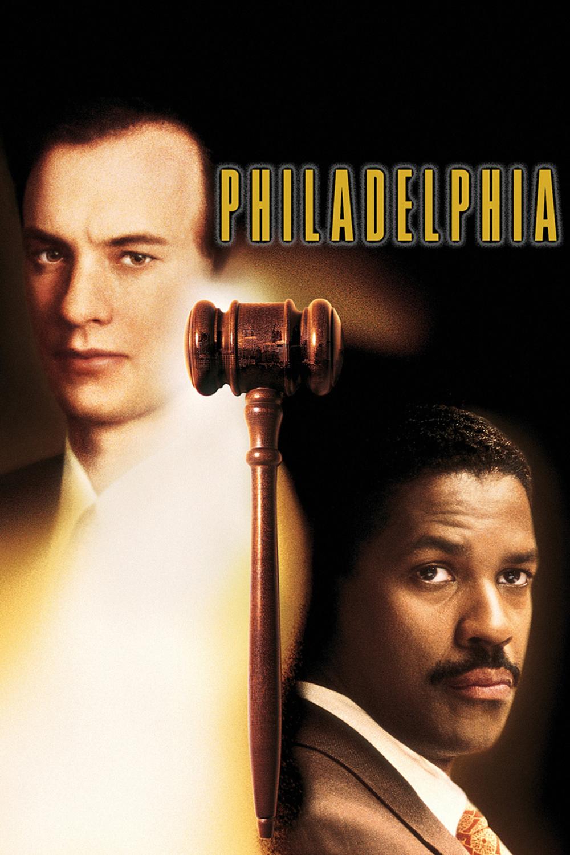 Philadelphia | Fandíme filmu