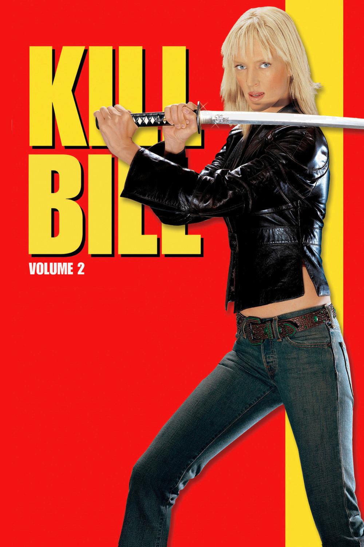 Kill Bill 2 | Fandíme filmu