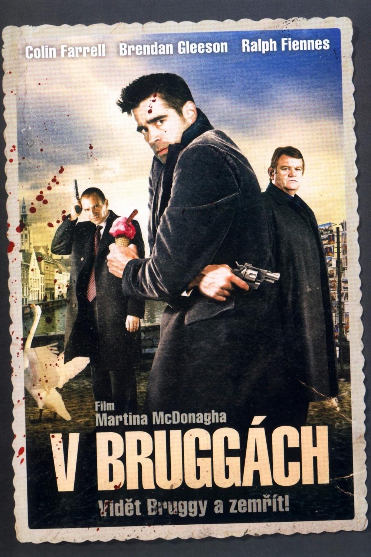 V Bruggách   Fandíme filmu