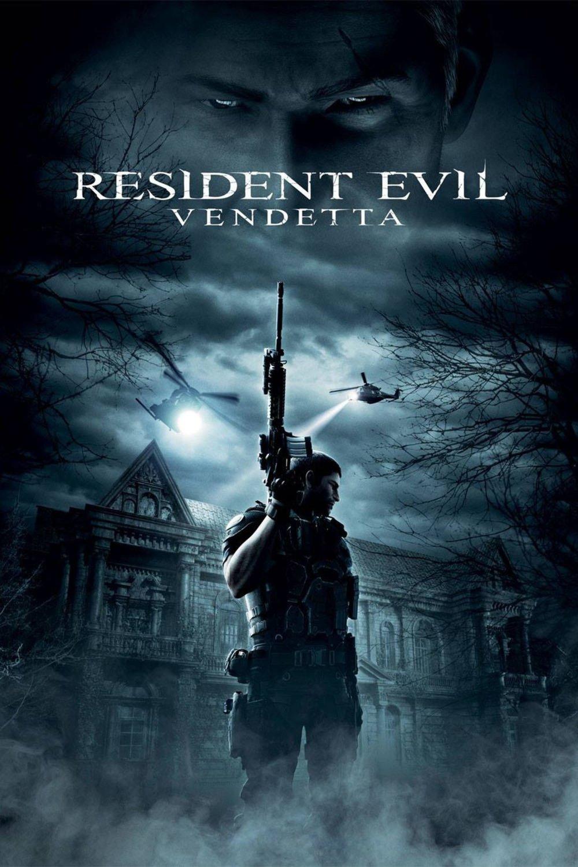 Resident Evil: Vendetta | Fandíme filmu