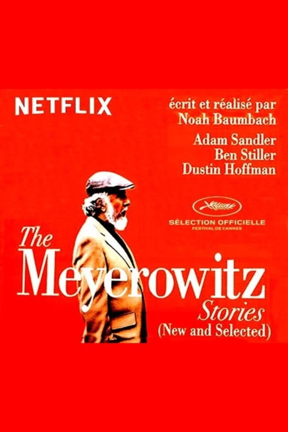 The Meyerowitz Stories (New and Selected) | Fandíme filmu