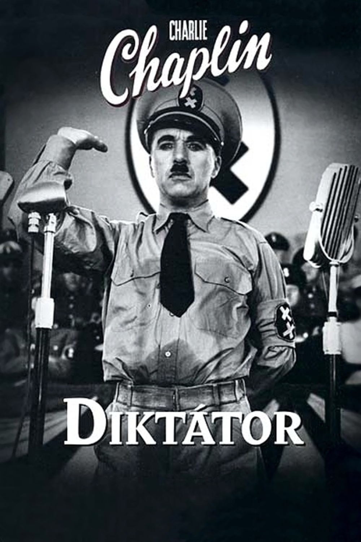 Diktátor | Fandíme filmu