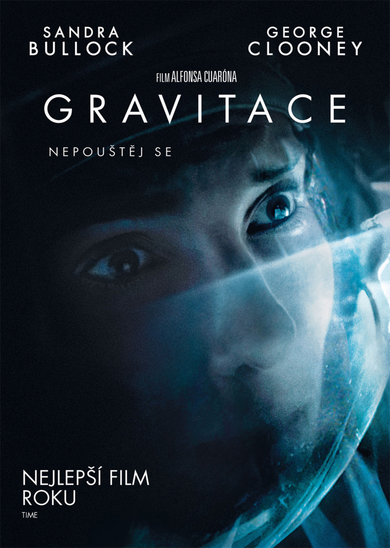 Gravitace | Fandíme filmu