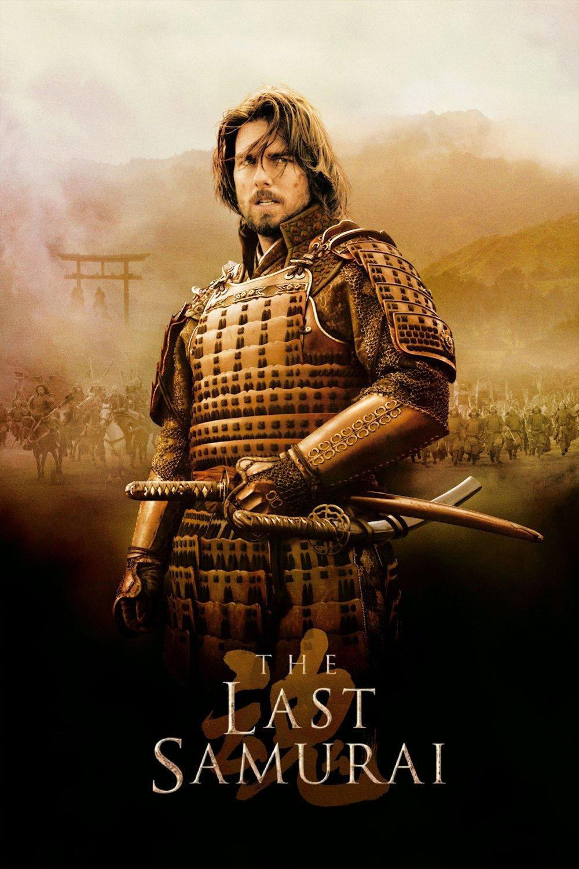 Poslední samuraj   Fandíme filmu
