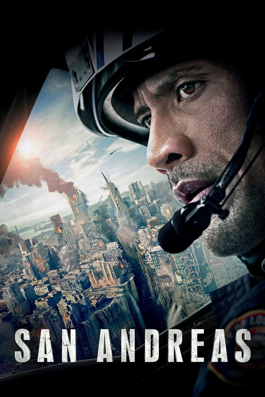 San Andreas | Fandíme filmu