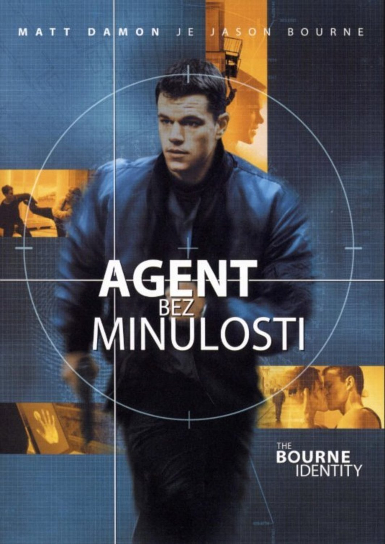 Agent bez minulosti | Fandíme filmu