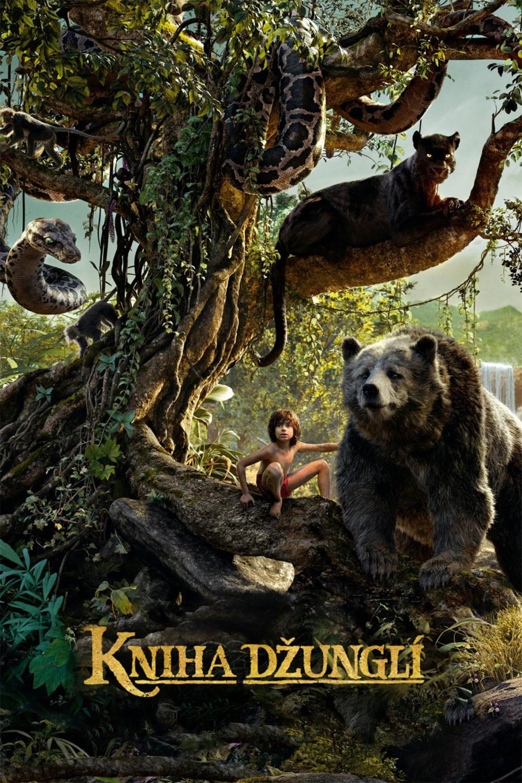 Kniha džunglí | Fandíme filmu