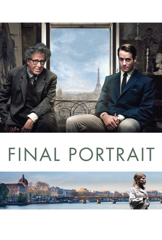 Final Portrait | Fandíme filmu
