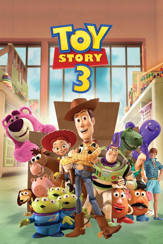 Toy Story 3: Příběh hraček | Fandíme filmu