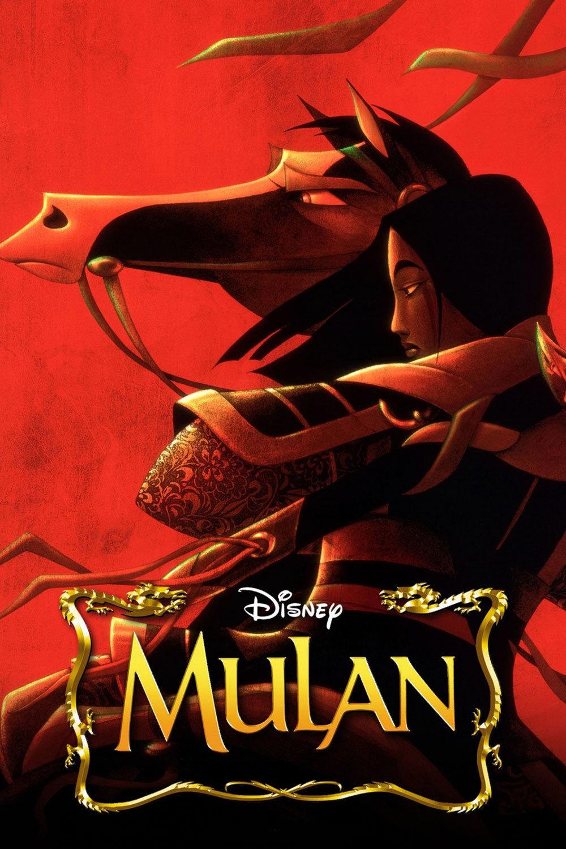 Mulan | Fandíme filmu