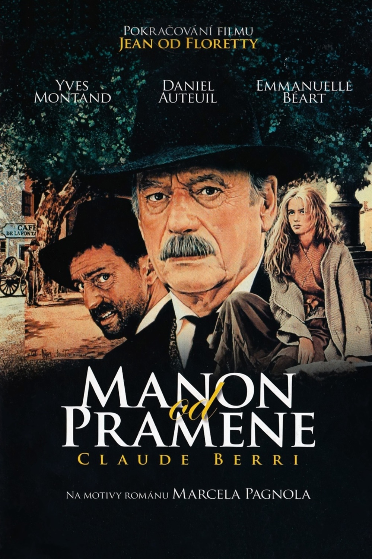 Manon od pramene | Fandíme filmu