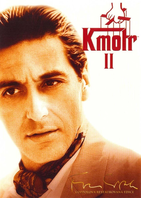 Kmotr II | Fandíme filmu