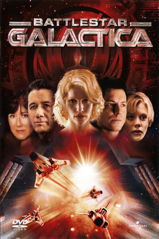 Battlestar Galactica | Fandíme filmu