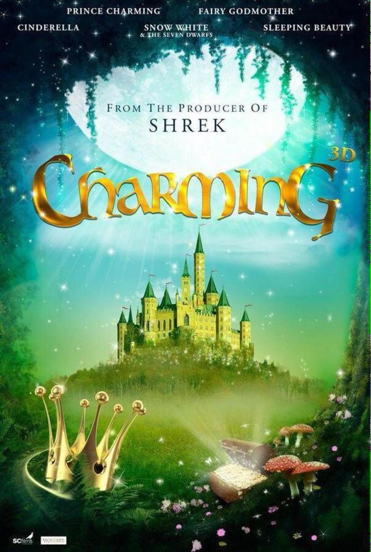 Charming | Fandíme filmu